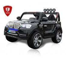 Детский Электромобиль Electric Toys BMW X7 Lux Sport двухместный, 4x4(полный привод) 24 вольта